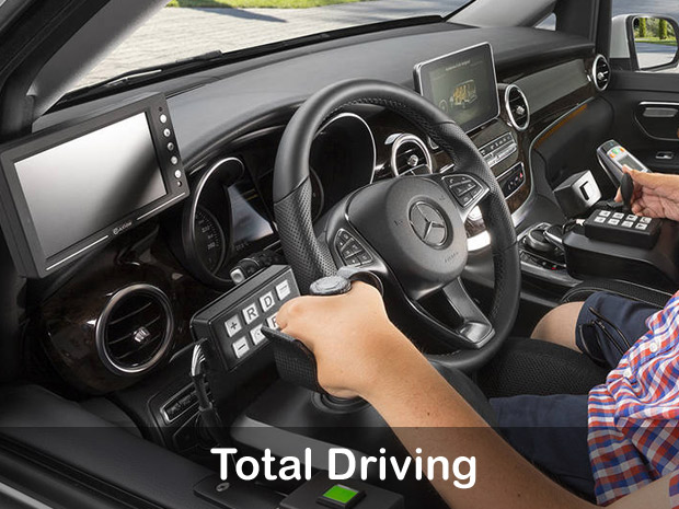 Total Driving